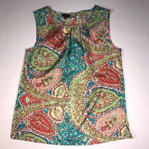 Talbots blouse (8)
